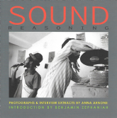 Sound Reasoning by Anna Arnone (Arandora Press) Book